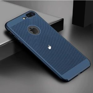 Iphone case for 6 6s 7 X XS MAX 11 Breathable case